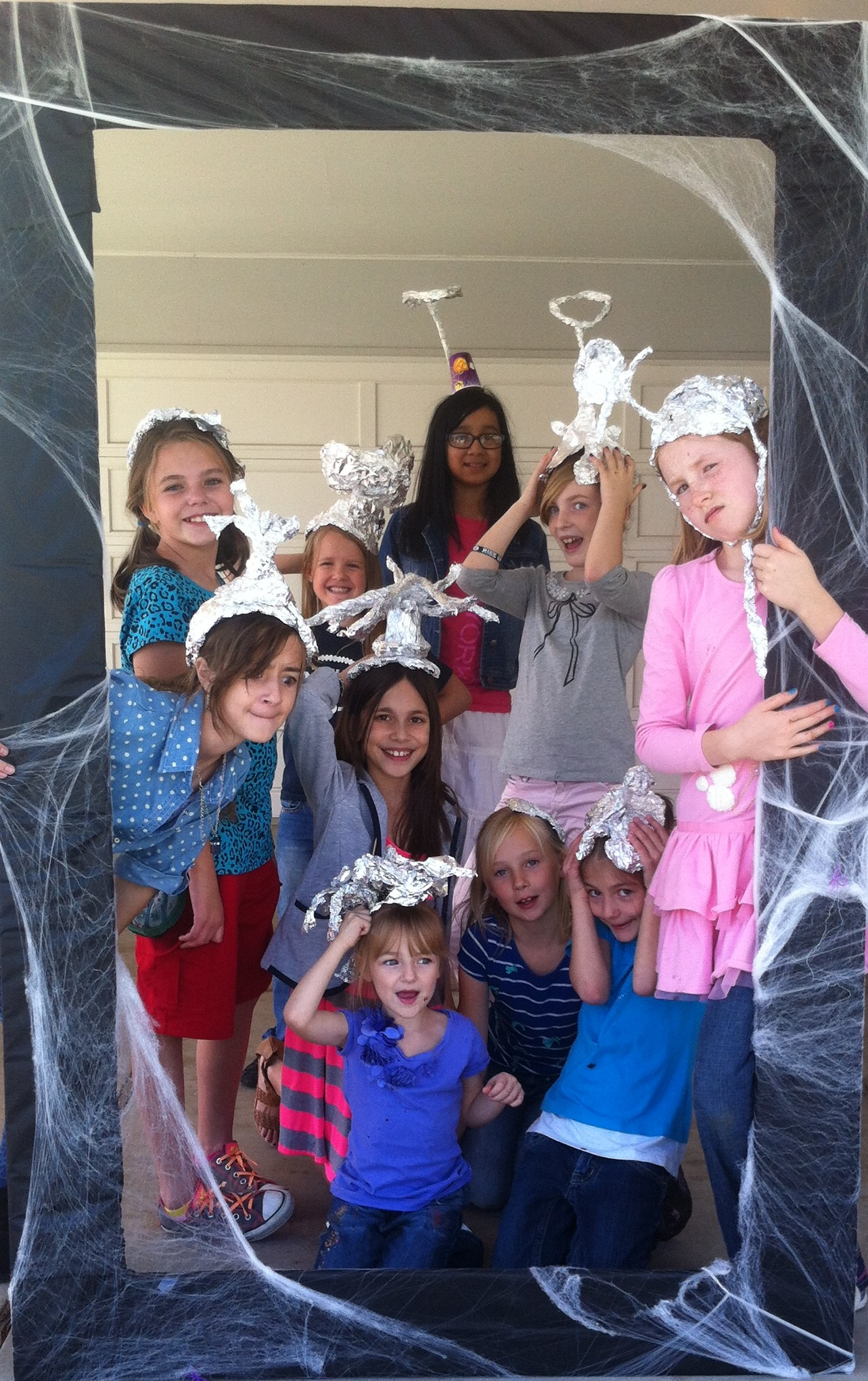 Halloween Party on a Budget | girlsvsblog